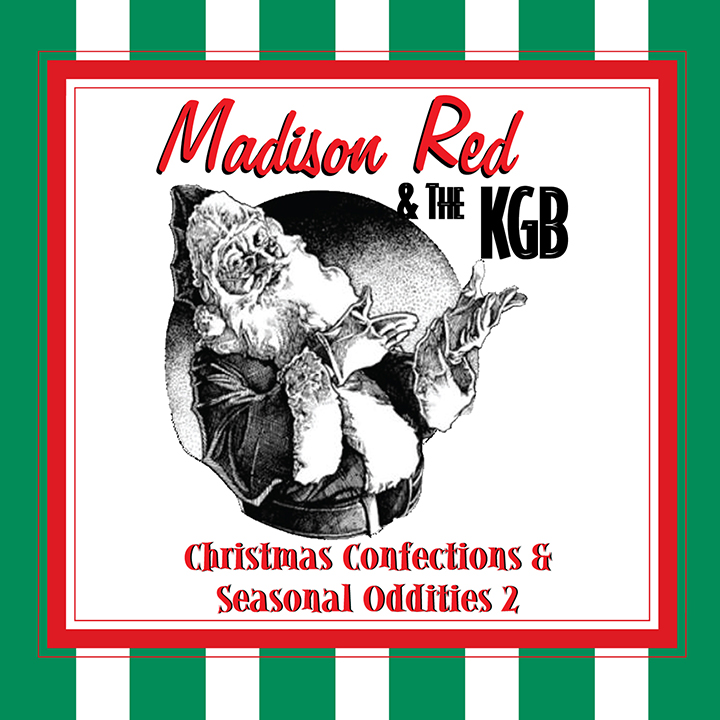 Christmas Confections and Seasonal Oddities 2